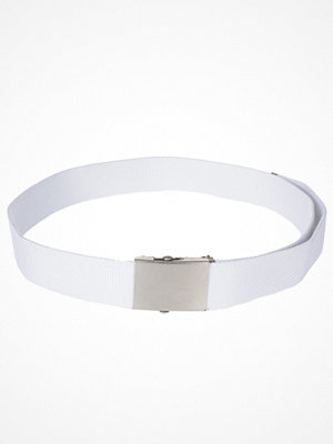 Bälten & skärp - State of WOW Brick 0010 White