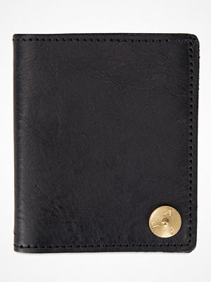 Plånböcker - P.A.P Gunnar Note Wallet Black