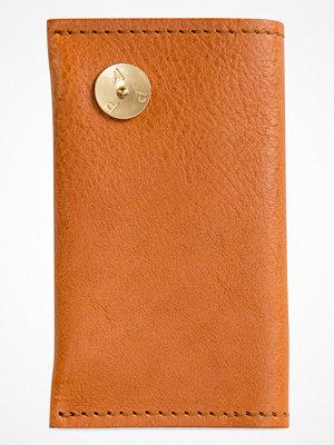 Plånböcker - P.A.P Martin Card Wallet Tan