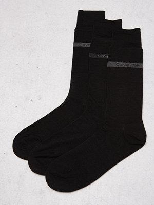Calvin Klein Underwear 3-pack 00 Black