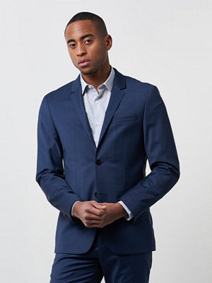 Calvin Klein Tate Suit 488 Uniform Blue