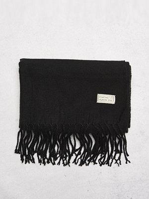 Halsdukar & scarves - Journal Objects Ltd Peter Scarves Black