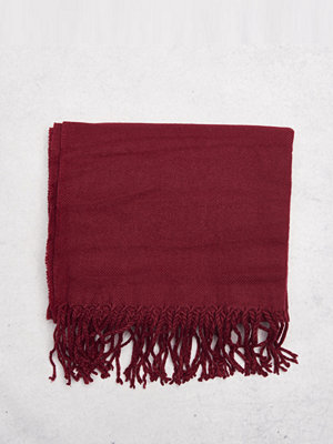 Halsdukar & scarves - Marccetti Leonardo Scarves Wine Red