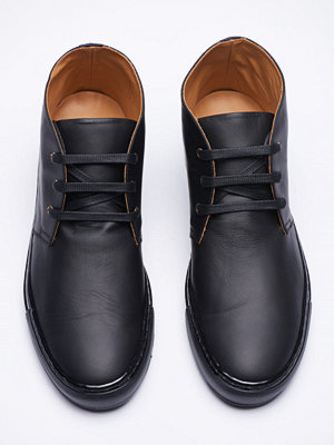 Sneakers & streetskor - SANDAYS Ape Black