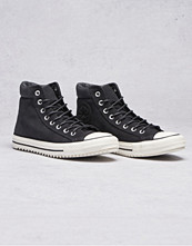 Sneakers & streetskor - Converse All Star Boot Almost Black