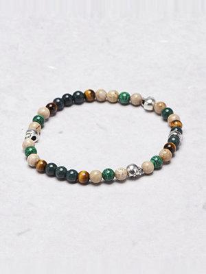 Smycken - Thomas Sabo Green Stone Green / Multi