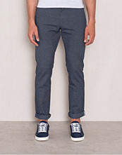 Tommy Hilfiger Denton Chino Jaquard 403 Midnight