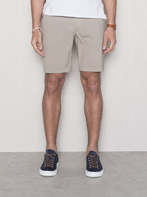 Shorts & kortbyxor - Marccetti Campbell Shorts Taupe
