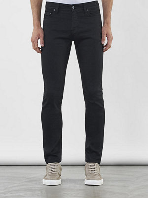 Filippa K Stan Ultra Black Jeans Black Denim