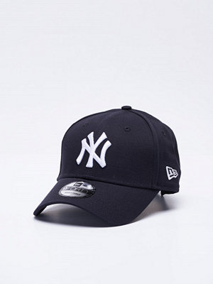 Kepsar - New Era 9 Forty New York Yankees Navy