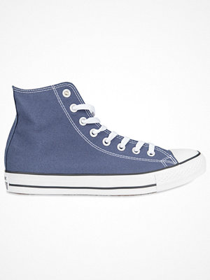 Sneakers & streetskor - Converse All Star High Navy