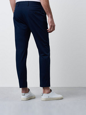 Byxor - Marccetti Alessandro Trousers Navy