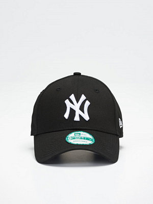 Kepsar - New Era 9 Forty New York Yankees Black