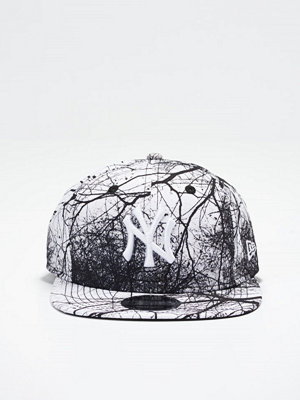 Kepsar - New Era 9 Fifty  NY Woodland Multi