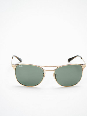 Ray-Ban RB3429M Signet Gold/Green