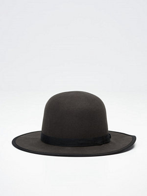 Hattar - Brixton Sonoma Hat Washed Black