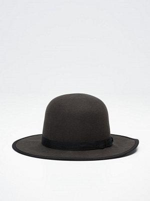 Hattar - Brixton Sonoma Hat Washed Black