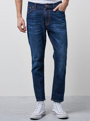 Jeans - Nudie Jeans Brute Knut Blue Swede