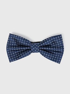 Flugor - Marccetti Simo Bow Tie Mini Dot Blue