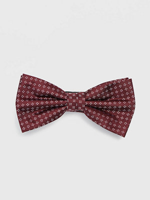 Flugor - Marccetti Simo Bow Tie Mini Dot Red
