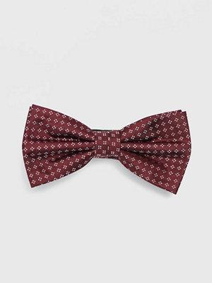 Flugor - Marccetti Simo Bow Tie Mini Dot Red