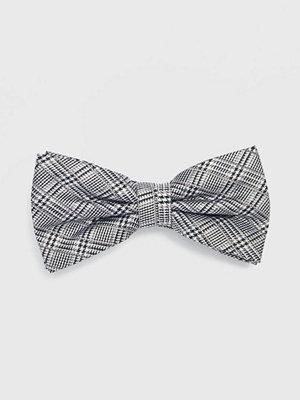 Flugor - Marccetti Mirko Bow Tie Glencheck