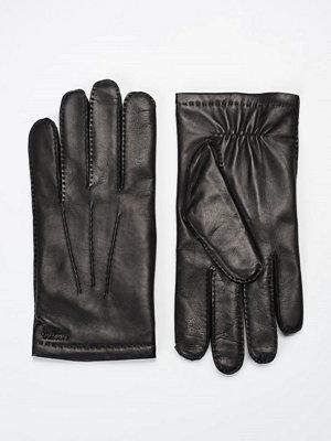 Handskar & vantar - Hestra Edward 100 Svart