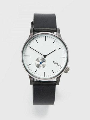 Komono Sub Silver White