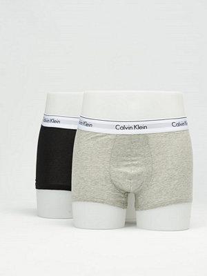 Calvin Klein Underwear 2-pack Boxer BHY Blac/Grey