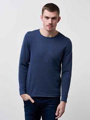 NN07 Tom Knit 3626 Middle Blue