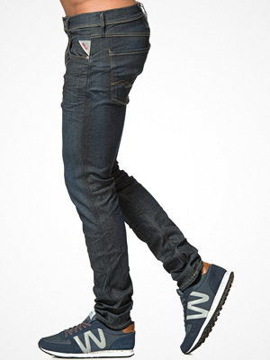 Jeans - Replay Anbass Hyperflex One Wash