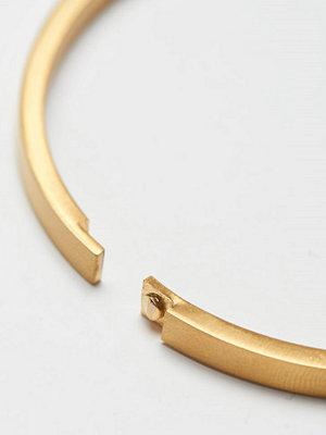 Seven/East Bracelet M454B Gold