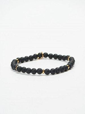Seven/East Bracelet M451B Gold
