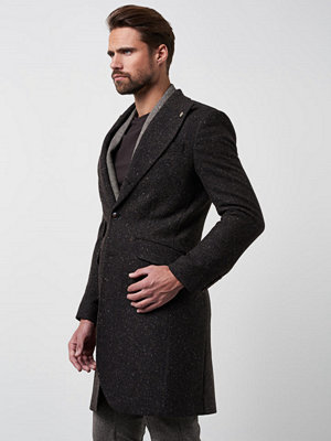 Rockar - Castor Pollux Balbus Brown Jacket