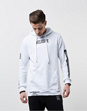 Wreckless Silver Sweat White