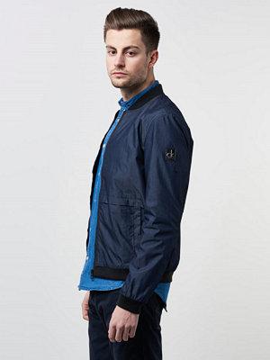 Calvin Klein Jeans Ondo 1 Essential Bomber 402 Night Sky