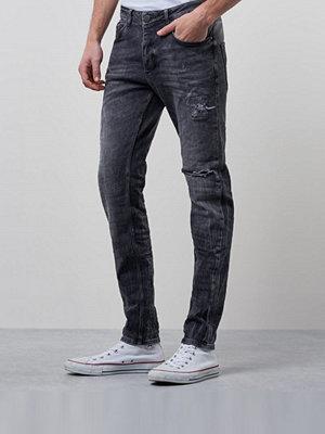 Jeans - Gabba Rey RS1026 Black Destroyd
