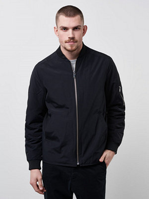 Hope Eye Bomber Black