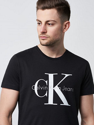 Calvin Klein Jeans Tee Re-Issue 965 Black