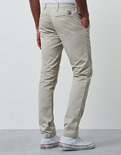 Jeans - Carhartt Sid Pant Shell