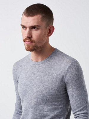 Minimum Marc Knit 910 Light Grey