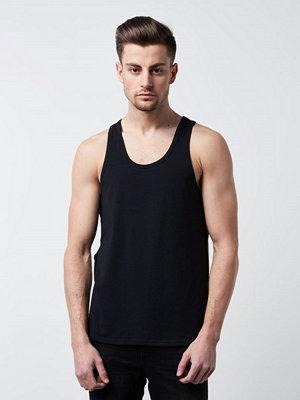 Linnen - Calvin Klein Underwear 2-pack ID Tank Black