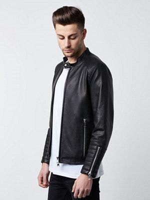 Jofama MZ2 Leather 00 Black