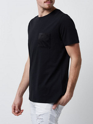 T-shirts - Mouli Bengal Tee Black