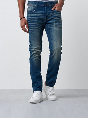 Jeans - G-Star 3301 Slim Cavell Stretch