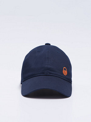 Kepsar - Sail Racing Bowman Cap 696 Navy