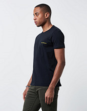T-shirts - Armani Stretch Cotton Tee Black