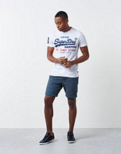 T-shirts - Superdry Shirt Shop Tee Optic White