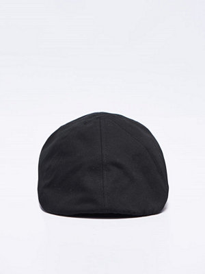Kepsar - Clay Cooper Glen Cloth Cap Black