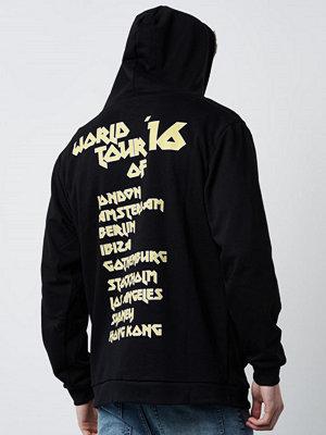 Somewear Tour Hood Black